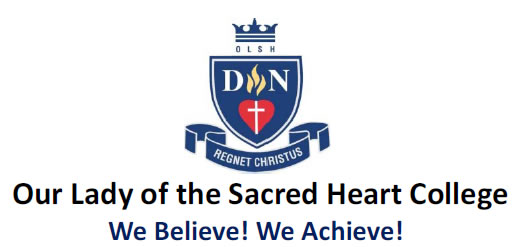 Our Lady Of The Sacred Heart College Bentleigh - Education Melbourne