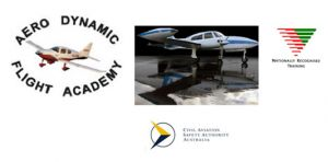 Aero Dynamic Flight Academy - Education Melbourne