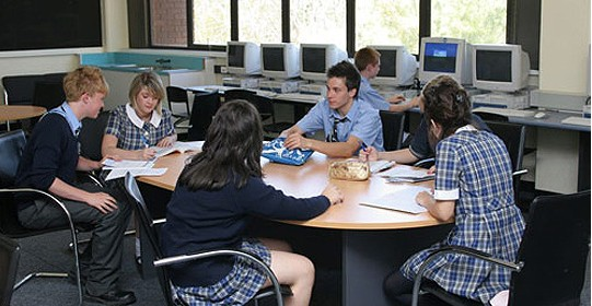 Hawthorn Secondary College - Education Melbourne
