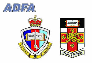 Australian Defence force Academy - Education Melbourne