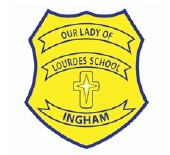 Our Lady of Lourdes School Ingham - Education Melbourne