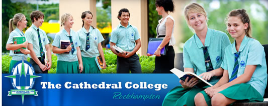 The Cathedral College - Education Melbourne