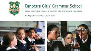 CANBERRA GIRLS' GRAMMAR SCHOOL - Education Melbourne