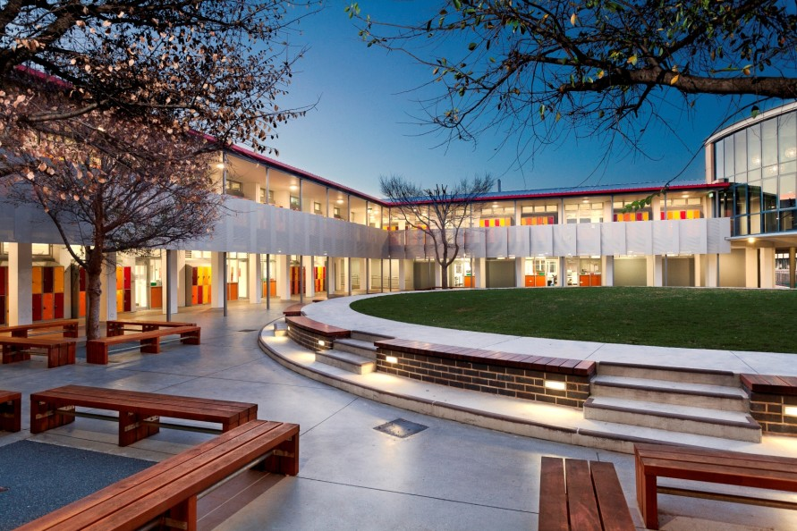 St Luke's Grammar School - Education Melbourne