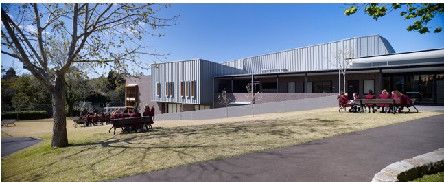 Roseville College - Education Melbourne