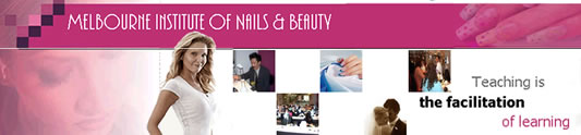 Melbourne Institute of Nails  Beauty South Yarra