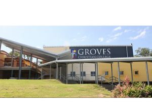 Groves Christian College - Education Melbourne