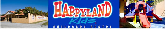 Happyland Kids - Education Melbourne