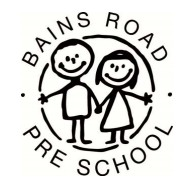 Bains Road Preschool - Education Melbourne