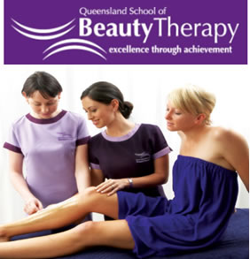 Queensland School of Beauty Therapy - Education Melbourne
