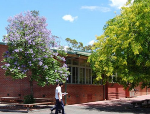 Braybrook College - Education Melbourne