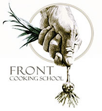 Front Cooking School - Education Melbourne
