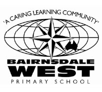 Bairnsdale West Primary School - Education Melbourne