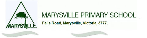 Marysville Primary School - Education Melbourne
