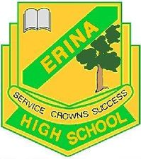 Erina High School - Education Melbourne