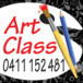 Art Class Melbourne Australia - Education Melbourne