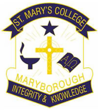 St Mary's College Maryborough - Education Melbourne