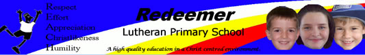 Redeemer Lutheran Primary School - Education Melbourne