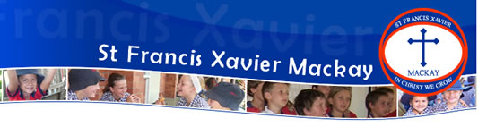 St Francis Xavier School Mackay - Education Melbourne