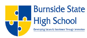 Burnside State High School - Education Melbourne