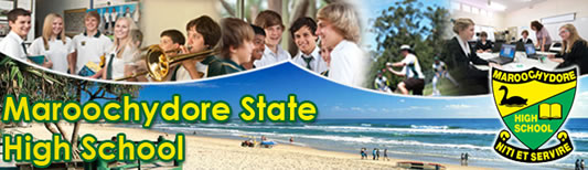 Maroochydore State High School - Education Melbourne