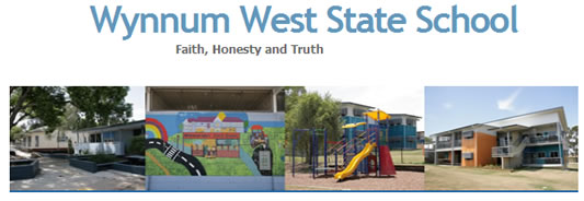 Wynnum West State School - Education Melbourne