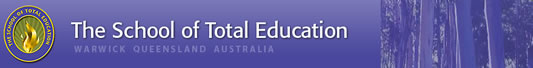 The School of Total Education - Education Melbourne