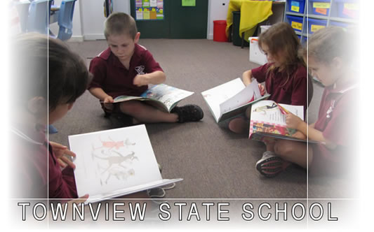 Townview State School - Education Melbourne