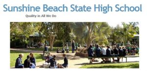 Sunshine Beach State High School - Education Melbourne