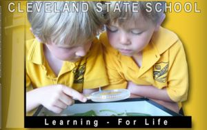 Cleveland State School - Education Melbourne