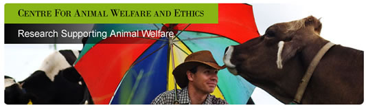 Centre for Animal Welfare and Ethics - Education Melbourne
