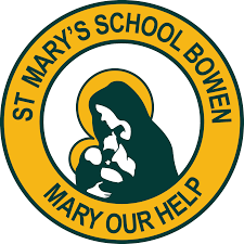 St Mary's Catholic School Bowen - Education Melbourne