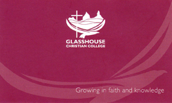 Glasshouse Christian College - Education Melbourne