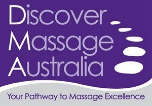 Discover Massage Australia - Education Melbourne
