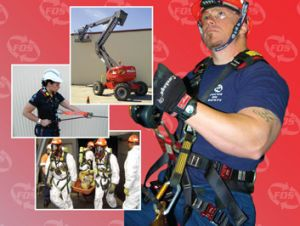 Focus On Safety Pty Ltd - Education Melbourne