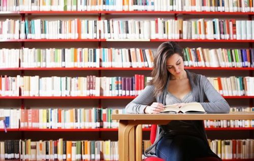 Library Training Services Australia - Education Melbourne
