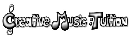 Creative Music Tuition - Education Melbourne