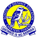 Charters Towers School of Distance Education - Education Melbourne