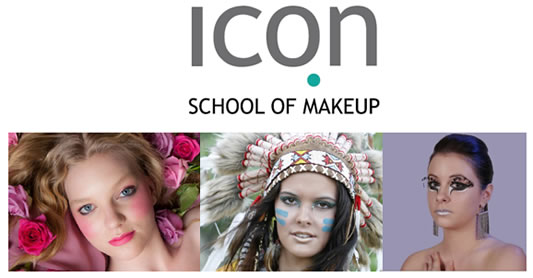 ICON School of Makeup - Education Melbourne